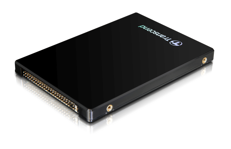 TRANSCEND Industrial SSD 520, 2GB, PATA, SLC