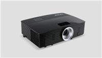 ACER Projektor P1285B, DLP 3D, XGA, 3300Lm, 20000/1, HDMI, RJ45, TCO-certified, Bag, 2Kg, EURO EMEA