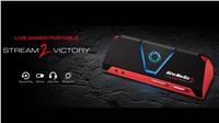 AVerMedia Video Grabber Live Gamer Portable 2, USB, HDMI, FullHD, 1080p60
