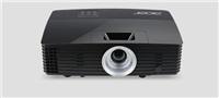 ACER Projektor P1385WB TCO, DLP 3D, WXGA 1280x800, 3400LUMENS, 20000:1, Zoom, VGA, HDMI(MHL), 2,3kg, USB, živ.lampy 4000
