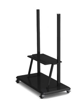 Touchscreen Mobile Stand Pro Mobilní stojan pro displeje Avtek TouchScreens