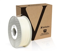 Filament VERBATIM / PP / Natural / 1,75 mm / 0,5 kg