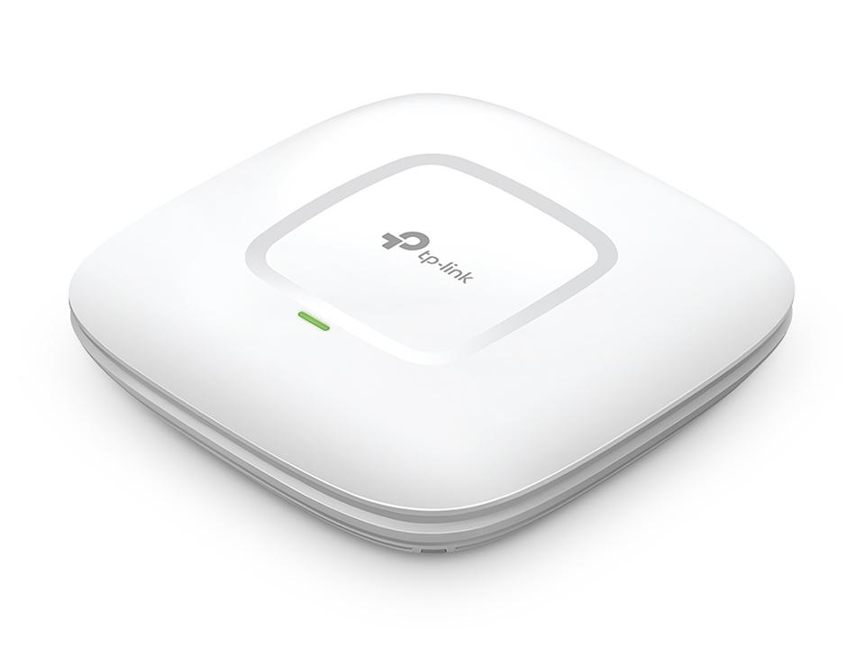 TP-Link EAP245 [AC1750 Bezdrátový dvoupásmový gigabitový Access Point]