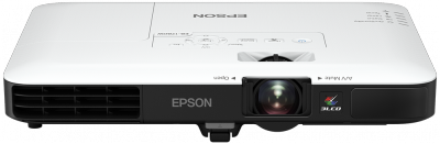 Epson projektor EB-1780W, 3LCD, WXGA, 3000ANSI, 10000:1, USB, HDMI, MHL, WiFi