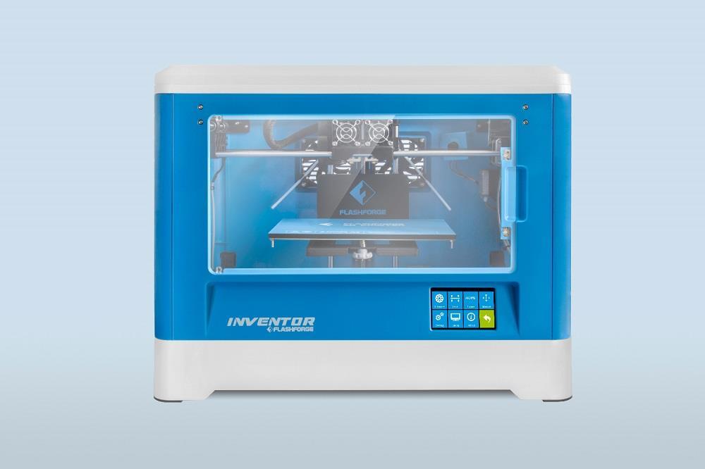 3D tiskárna FlashForge Inventor