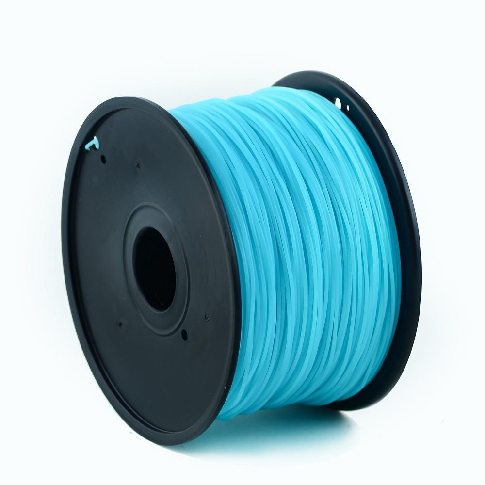 Tisková struna Gembird ABS modrá (Sky Blue) | 1,75mm | 1kg