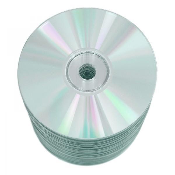ESPERANZA 2210 - CD-R OEM (RITEK) [ spindle 100 | 700MB | 52x | Silver ]