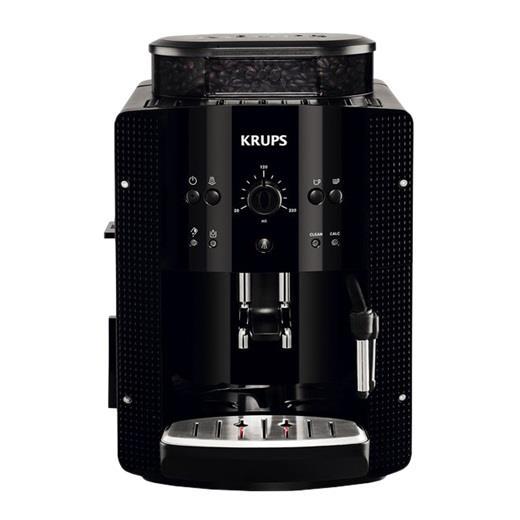 Krups EA8108 Roma automatický kávovar | černý
