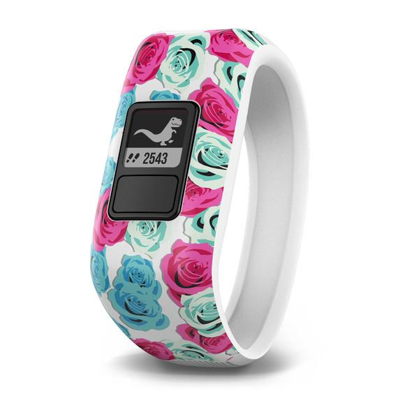 Garmin Vivofit junior Real Flower