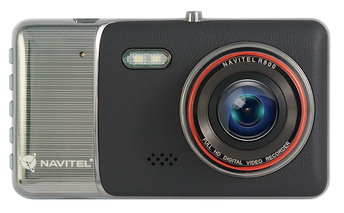NAVITEL R800 kamera do auta Full HD