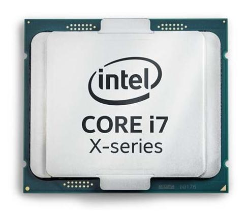 Intel Core i7-7820X, Octo Core, 3.60GHz, 11MB, LGA2066, 14nm, 140W, TRAY