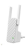 Tenda A9 - WiFi N Range Extender, opakovač 300 Mb/s, WPS, 2x 3 dBi anténa