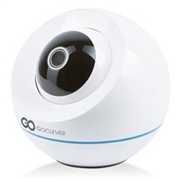 GOCLEVER monitorovací kamera EYE 3