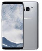 Samsung Galaxy S8 SM-G950 64GB, Arctic Silver