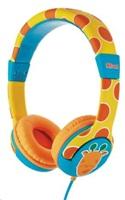 Trust Spila Kids Headphones náhlavní sada - car