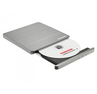 Toshiba OP Externí DVD/RW mechanika - Toshiba USB 3.0 Portable SuperMulti Drive