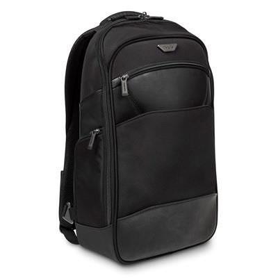 Targus 12.5 - 15.6'' Mobile VIP batoh pro notebook, černý, 17L