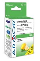Armor ink-jet pro Epson XP235 T29944010 8,5ml Y