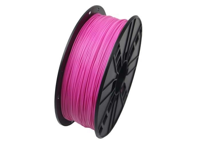 Tisková struna Gembird PLA růžová | 1,75mm | 1kg