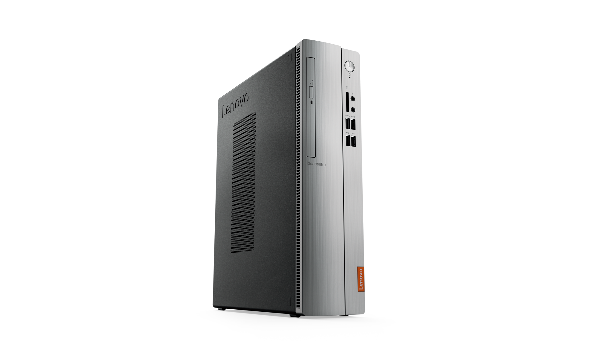 Lenovo IdeaCentre 510S-08IKL i5-7400 3,50GHz/8GB/1TB/GeForce 2GB/DVD-RW/SFF/WIN10 90GB00B8CK