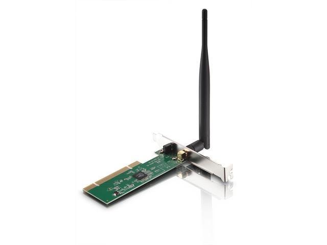 Netis PCI WiFi adaptér, N150