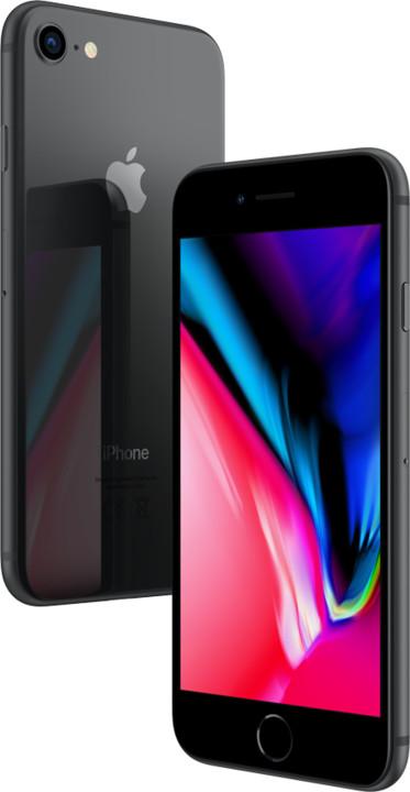 iPhone 8 256GB Space Grey