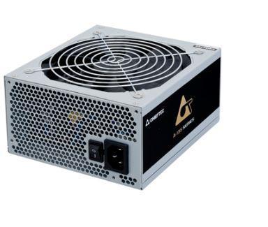 Chieftec zdroj APS-400SB, 400W, 80+ bronze