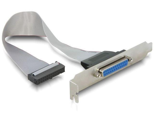 Gembird LPT paralelní port na konzole