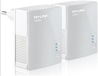 TP-Link Powerline ethernet TP-Link TL-PA4010 Starter Kit (2ks) nano adaptér (500 Mbps)