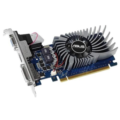 ASUS GT730-2GD5-BRK, NVIDIA GeForce with CUDA GT 730, 2GB GDDR5, PCIe 2.0, DVI-D/VGA/HDMI,