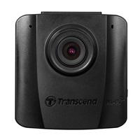 Transcend kamera do auta, 16GB DrivePro 50, bez LCD, s přisávacím držákem