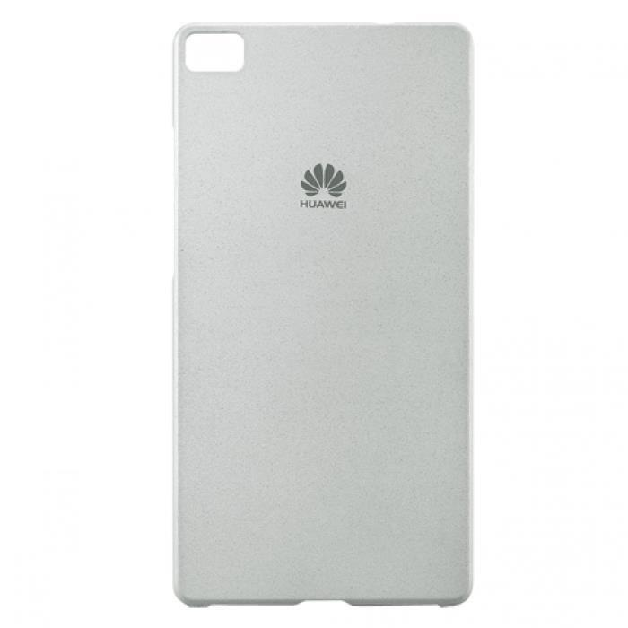 Huawei ETUI, P8 Lite, PC Protective Case, Light Grey