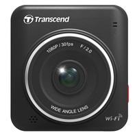 Transcend kamera do auta, 16GB DrivePro 200, 2.4'' LCD,držák s přísavkou+microSD