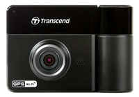 "TRANSCEND kamera do auta DrivePro™ 520, 32GB, 2.4"" LCD, Suction Mount"