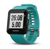 Garmin Forerunner 30 HR Blue Optic (Turquoise)