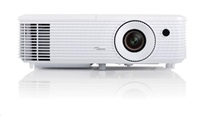 Optoma projektor HD29 Darbee (DLP, FULL 3D, 1080p, 3 200 ANSI, 30 000:1, 2x HDMI and MHL support, 10W speaker)