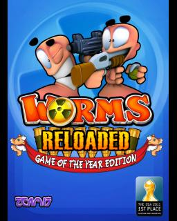 ESD Worms Reloaded