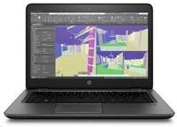 HP ZBook 14u G4 FHD/i7-7500U/16G/512SSD/AMD W4190M/VGA/HDMI/TB/RJ45/WIFI/BT/4G/MCR/FPR/3RServ/W10P