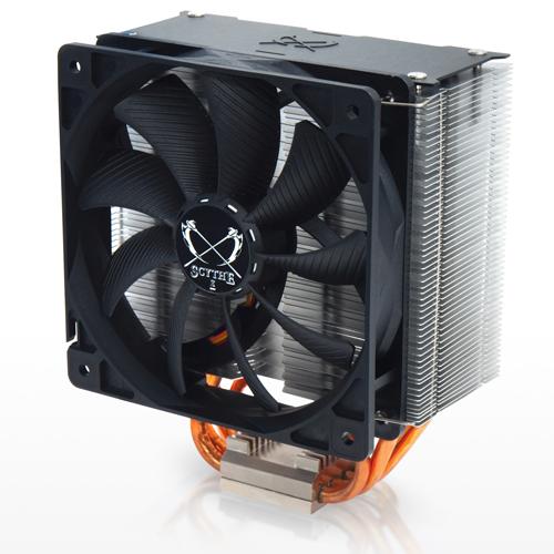 SCYTHE SCKTT-1000 Kotetsu CPU Cooler