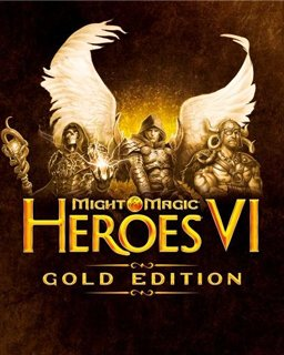 ESD Might and Magic Heroes VI Gold