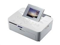 Canon SELPHY CP-1000 termosublimační tiskárna - bílá