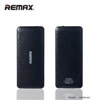 REMAX PowerBank Pure 10000 mAh, barva černá