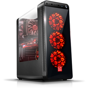 PowerMedia Game i5 8GB 2TB 4G W10 LYNX