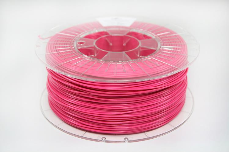 Filament SPECTRUM / PLA / MAGENTA / 1,75 mm / 1 kg