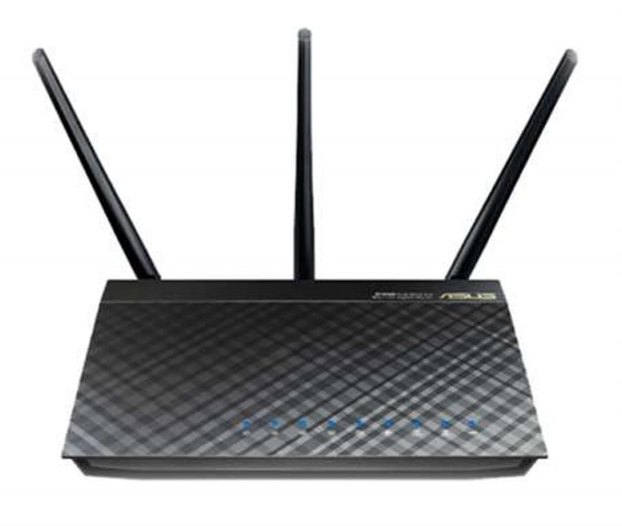 Asus Wireless-AC1900 Dual-band LTE Modem Router