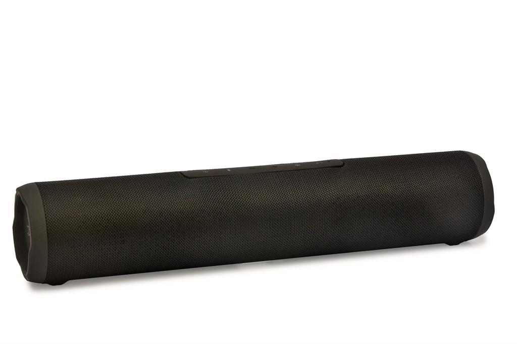 X-ZERO Bezdrátový Bluetooth reproduktor X-S2846BK 2x3W, USB, TF, FM, TWS, černý
