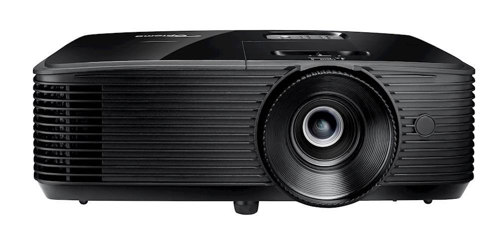 Projektor Optoma DH350 (DLP, 3200 ANSI, 1080p Full HD, 22 000:1)