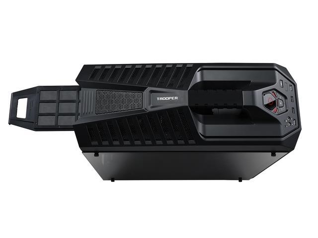 Cooler Master PC skříň Trooper speciální edice