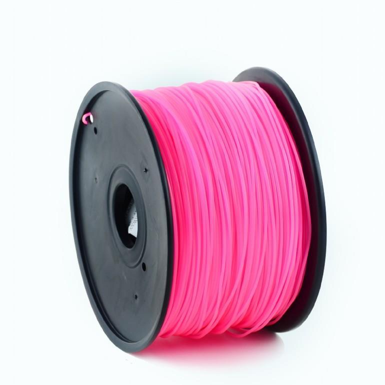 Filament Gembird ABS Pink   3mm   1kg