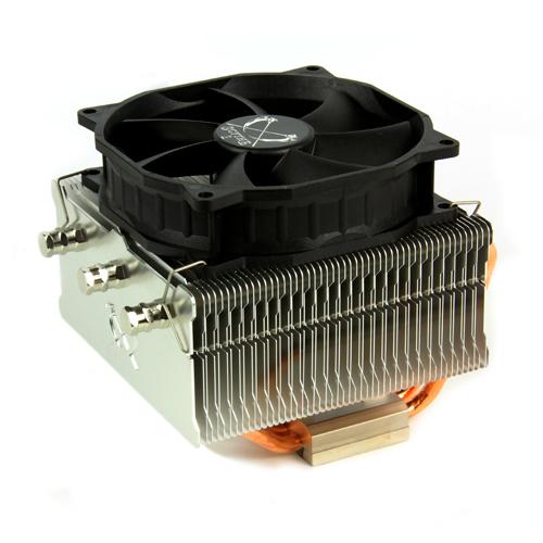 Scythe Iori, CPU Cooler, Intel, AMD